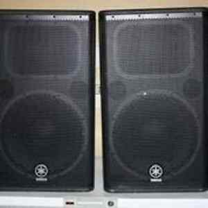 Full range of sound equipment Sound boards Snakes Speakers Strathcona County Edmonton Area image 5