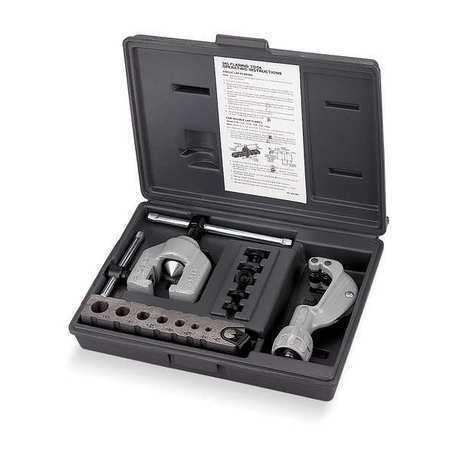 RIDGID 33927 Flaring/Cutting Kit