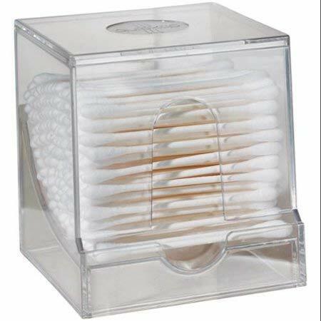 Cotton Swab Dispenser