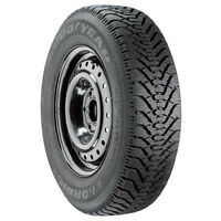 4 Winter Tires Good Year Nordic 225/60/16 - Like new!