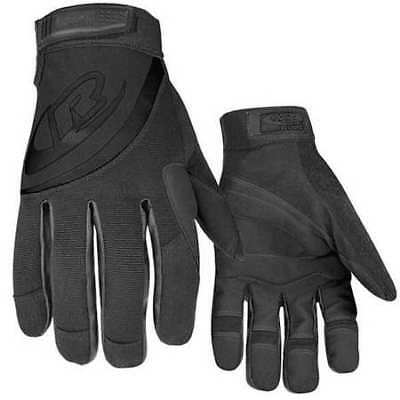 Ringers Gloves 353-08 Rescue Glovessstealthpr