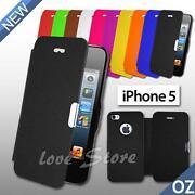 iPhone 5 Magnetic Flip Case
