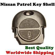 Nissan Blank Key