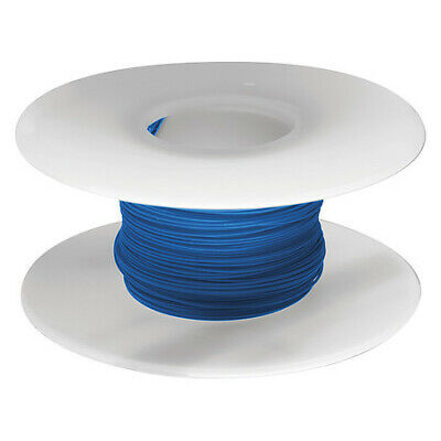 Ok Industries R30b-0100 30 Awg Wire Wrapping Wire 100 Ft. Bl