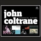 Music CDs John Coltrane 2011