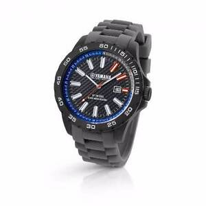 y8 Yamaha watch/water resistant/produced by tw steel Auburn Auburn Area Preview