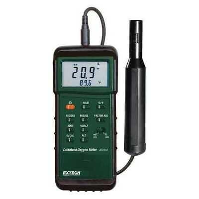 Extech 407510 Meterdissolved Oxygen