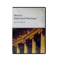 What Is Reformed Theology? 3-Disc Set (DVD) ***New***