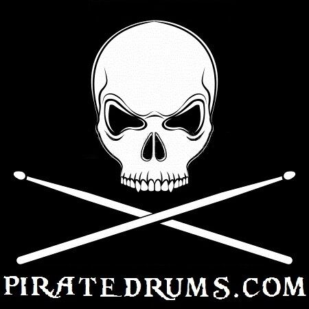 Pirate Drums