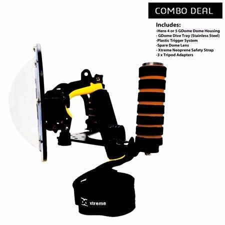 GDome Combo Deal