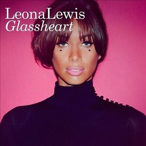 LEONA-LEWIS-Glassheart-Deluxe-Edition-2CD-BRAND-NEW