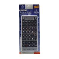 Phill Jumbo Universal Remote ***New***