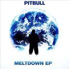 Pitbull EP Music CDs & DVDs