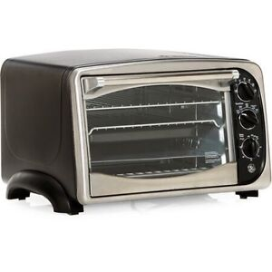 General Electronics Toaster Oven