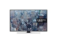 samsung ue48ju6400 48'' 4k UHD tv , as new , iptv ready ! PRICE STANDS , NO OFFERS ! BARGAIN...