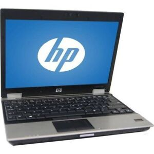 HP EliteBook 2530p Notebook PC 12.1""
