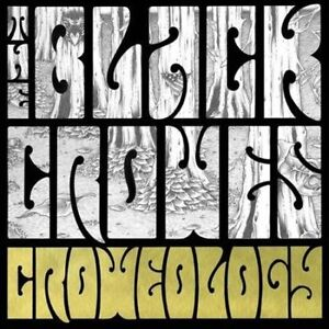 Croweology Digipak By The Black Crowes Cd Aug 2010 2 Discs Silver Arrow Records