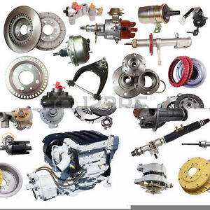 MECHANICAL & ELECTRICAL PARTS ALL MAKES AND MODELS TORONTO