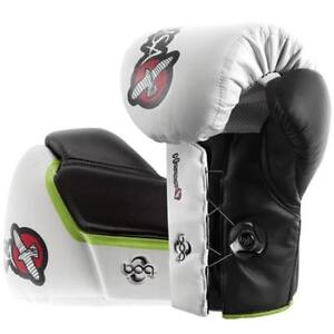 Boxing Muay Thai Gloves - Genuine Leather Brand NEW two sizes