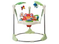 Fischer Price Rainforest Jumperoo