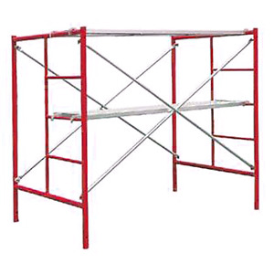 Looking to buy scaffolding