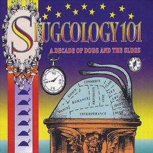 NEW Slugcology 101 (Audio CD)