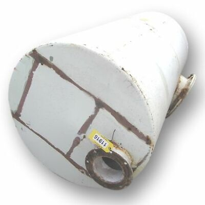 660 Gallon Used Pressure Equalizing Chamber