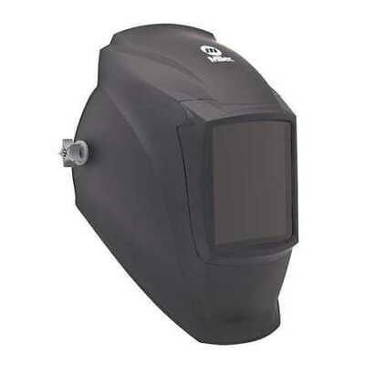 Miller Electric 238497 Welding Helmet Shade 8 To 12 Black