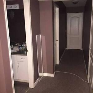 Furnished bedroom for female