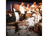 CHRISTMAS SUNDAY LUNCH WITH THE VINCE DUNN ORCHESTRA