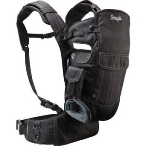 FRONT TO BACK SNUGLI CHILD/INFANT,BABY CARRIER BACKPACK