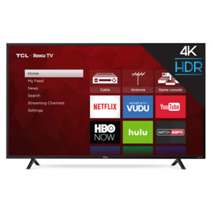 All Samsung LG VIZIO TCL Smart LED TV 50%. Lowest Price!!!