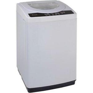 AVANTI 5KG APARTMENT SIZE PORTABLE WASHING MACHINE ---------- NO TAX DEAL