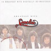 Smokie CD