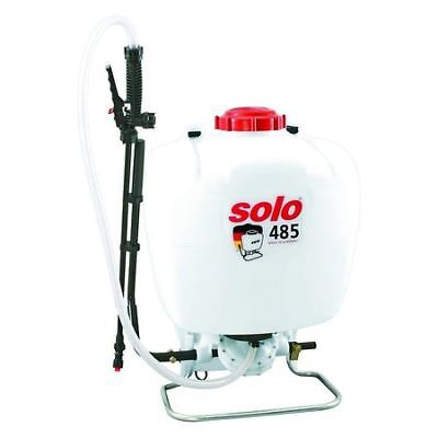 Solo 485 5-Gallon Professional Backpack Sprayer