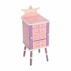 Children's jewelry box