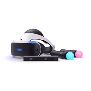 Looking to buy a PS4 VR