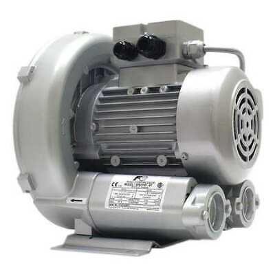 Fuji Electric Vfb175p-5t Regenerative Blower105 Cfm115230v