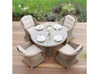 Outdoor Garden Rattan Furniture