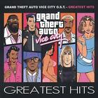 Grand Theft Auto Soundtrack