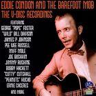 V-Disc Music CDs & DVDs