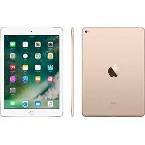 Apple iPad Air 2 Wi-Fi 32GB Cellular - Mint in Box Tablet PC