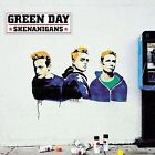 Green Day Compilation Vinyl Records
