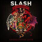 Slash Music CDs & DVDs