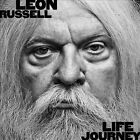 Music CDs Leon Russell 2014