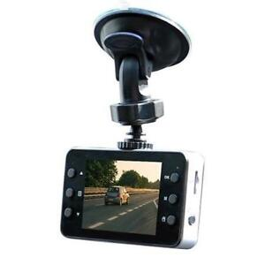 "ArmorAll Universal HD Dashboard Camera 2.4"" Screen - ADC2-1003-BLK"