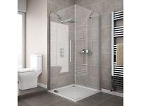 New Shower Enclosure 1000 x 1000