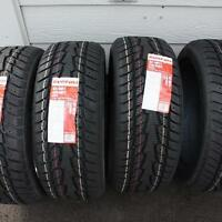 NEW 245/40R18  WINTER SUNFUL SF-982 TIRES SALE