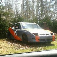 2003 Pontiac Sunfire GT Coupe (2 door)