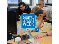 Digital Leaders West Midlands: From play ground to boardroom-digital skills